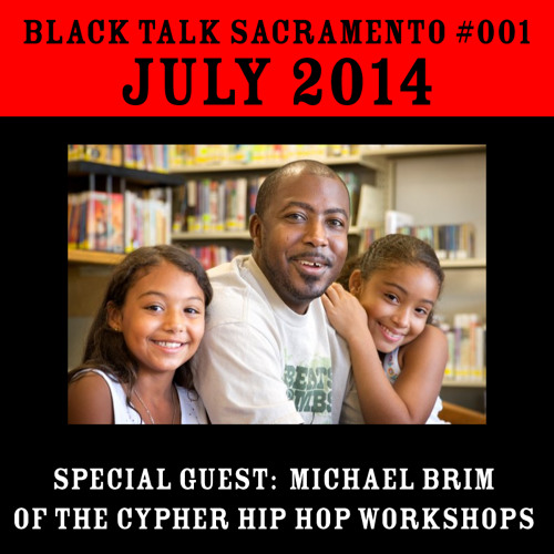 Black Talk Sacramento