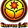 Steven and the coconut treez -Kembali (cover)