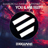 DJ Macro feat. Kantare & Syntheticsax - You And Me (Kid Vibes Remix) [FREE DOWNLOAD]