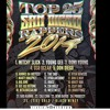 Talk Of The Town (Top 25 SD Rappers List Response) LiL Spank Booty