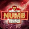 August Alsina - Numb (Remix) Ft. B.o.B & Yo Gotti