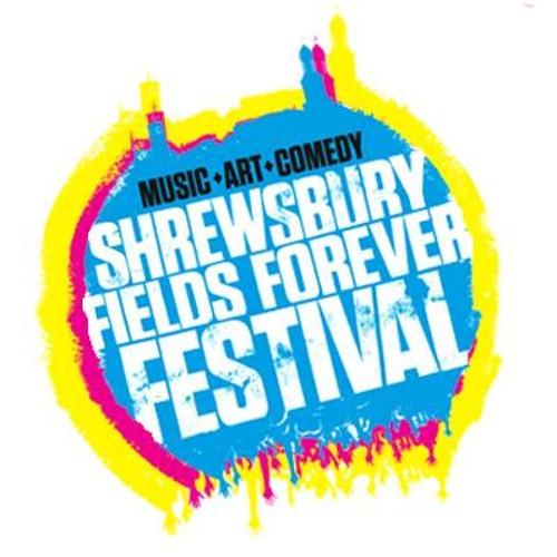 Shrewsbury Fields DJ Competition 2014