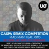 Caspa – 'Mad Man' feat. Riko (SeBAss & LukeK Remix)