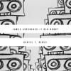 James Supercave - Old Robot (Daniel T. Remix)
