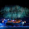 Cossak Lulaby -Sochi Paralympics Opening