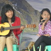 Nidji - Rahasia Hati - cover song by me, and guitar cover by ella :)
