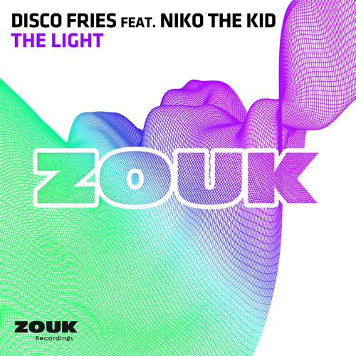 Disco Fries feat. Niko The Kid - The Light [OUT NOW!]