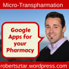 How Google Apps can supercharge your pharmacy operations manual (QCPP)
