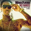 Waka Flocka ft. Roscoe Dash and Wale - NO HANDS - Instrumental Beat - FL STUDIO 12