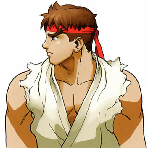 Ryu's Theme (SF2) Remix
