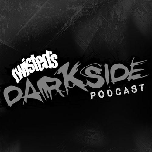 Twisted's Darkside Podcast 196 - Mandalorian