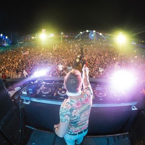 Dash Berlin Mix: Classic Set - Live At Marquee Las Vegas 19-06-2014