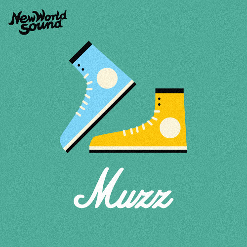 New World Sound - Muzz [Free Download]