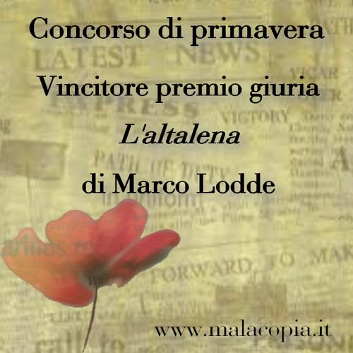 MarcoLodde_lAltalena