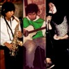Ada Band - Manusia Bodoh, Saxophone Cover
