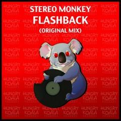 Stereo Monkey - Flashback (Original Mix)