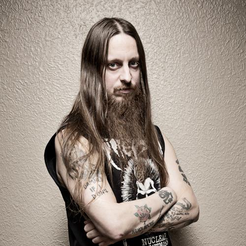 Podcast Episode 1 - presented by Fenriz from Darkthrone