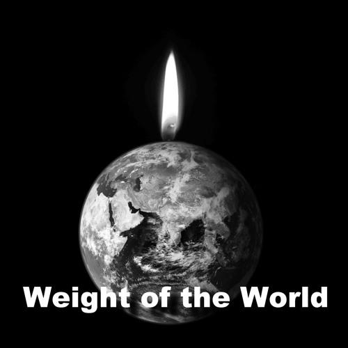Weight of the world - Dedicated to Israeli teenagers