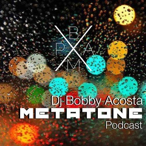 Metatone Podcast: #25 Electro Progressive Mix