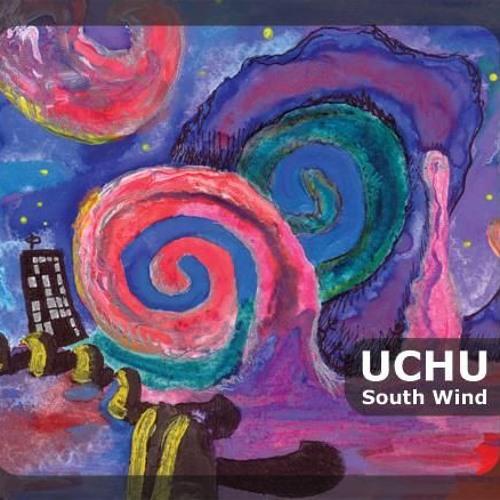 UCHU - Echoes