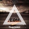 Coso - Go! ▆ ▅ ▃ EDM Records ▃ ▅ ▆