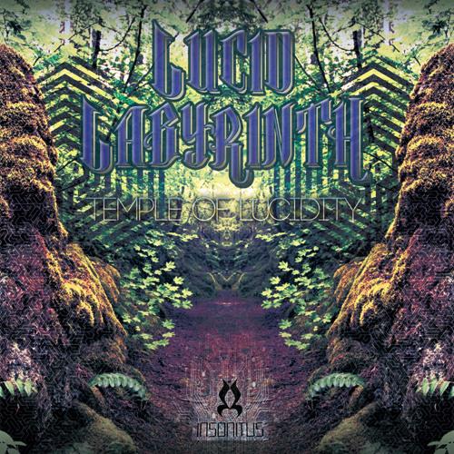 Neurorythmic - Solar Flares - VA - Temple of Lucidity (Insonitus Records) FREE DL