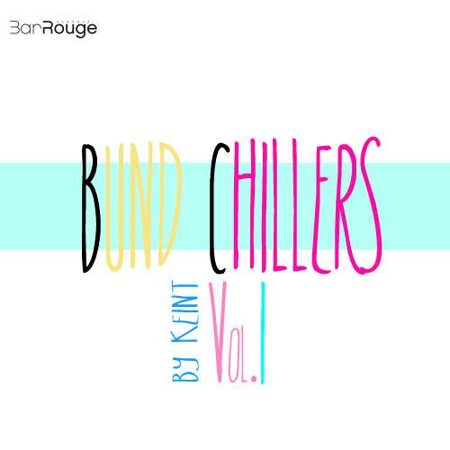 VOL 1 - Bund Chillers @ Bar Rouge Shanghai - Keint Stikovsky