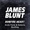 James Blunt - Bonfire Heart (Andy Funk & Selecta Bootleg) Preview DOWNLOAD FREE
