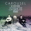 Carousel - My New Friend (Avenue Remix)