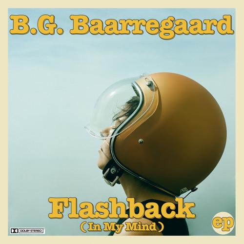 B.G. Baarregaard - Wicked Acid