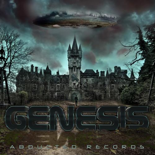 Code: Pandorum - Lucid Dream [Abducted Records - Genesis LP