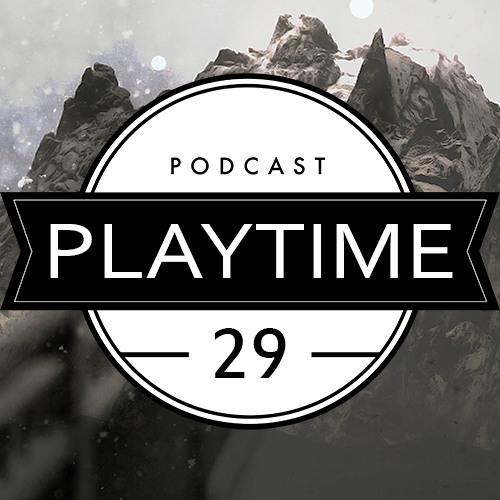 Playtime 29 with Panda Eyes