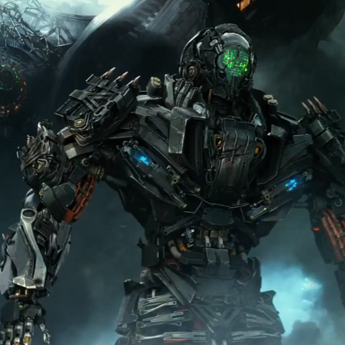 Lockdown Transformers Age Of Extinction Score By Charlie Brown 191