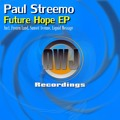 AWJR107_Paul Streemo - Future Hope EP