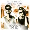 Uplink - Under Pressure (Original Edit)