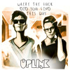 Uplink - Where The Fuck Did You Find This Guy (Original Edit)