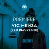 Premiere: Vic Mensa 'Down On My Luck' (Zed Bias Remix)