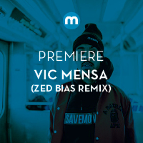 Premiere: Vic Mensa 'Down On My Luck' (Zed Bias Remix)