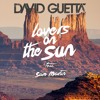 Lover On The Sun  David Guetta Ft Sam Martin