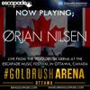 Orjan Nilsen - Live @ #GOLDRUSH Arena ,Escapade Music Festival