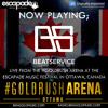 Beat Service - Live @ #GOLDRUSH Arena ,Escapade Music Festival, Ottawa, Canada 28 - 6-2014