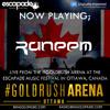 Raneem - Live @ #GOLDRUSH Arena ,Escapade Music Festival, Ottawa, Canada 28 - 6-2014