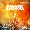 Karmatek & Ale Mora - FTFP (Original Mix) **OUT NOW**