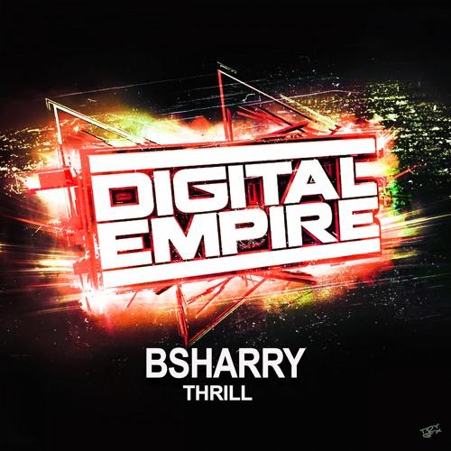 Bsharry - Thrill (Original Mix) [Out Now]