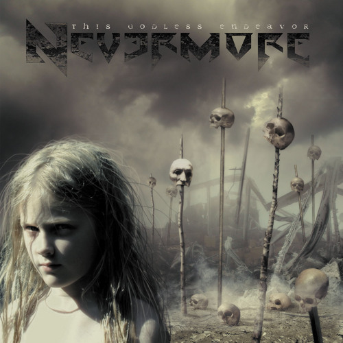 NEVERMORE - The Psalm Of Lydia
