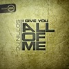 DNZF048 // DJ NILLOS - I GIVE YOU ALL OF ME