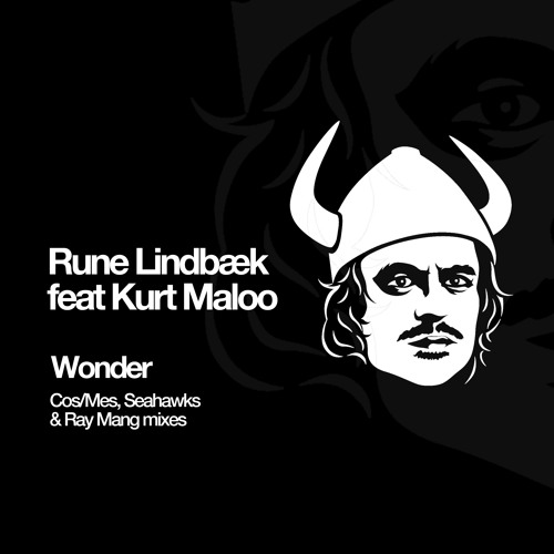 Rune Lindbæk feat Kurt Maloo - Wonder (Cos/Mes mix) [Exclusive Preview]