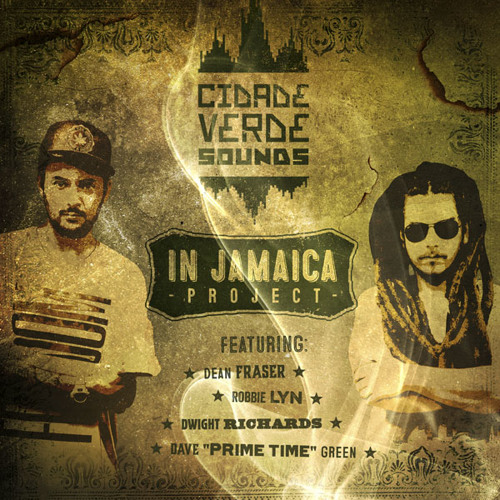 In Jamaica Project - Album Completo