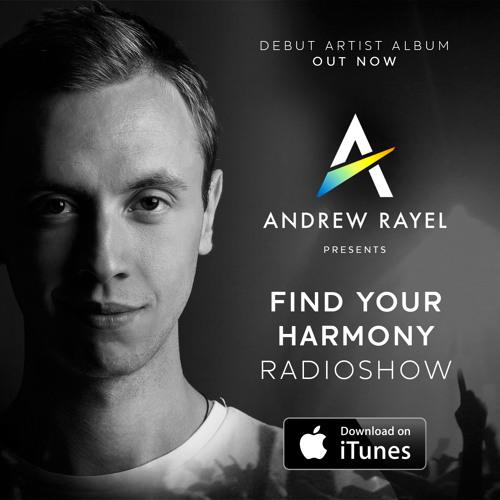 Find Your Harmony Radioshow #003 [Armin van Buuren Guestmix]