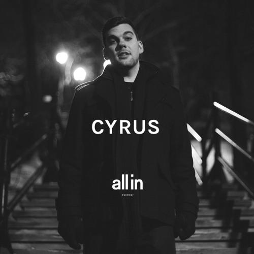 Cyrus for all in eyewear